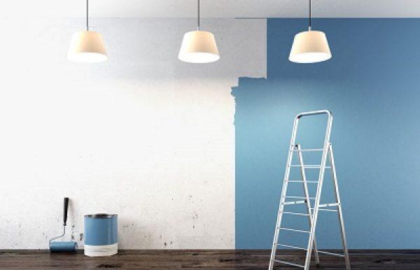 כיצד הכי משתלם לצבוע דירה 3 חדרים?