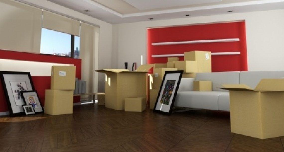 המדריך המלא לפינוי דירה מושכרת